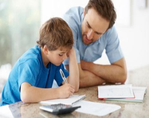 نقش والدین در یادگیری دانش آموزان