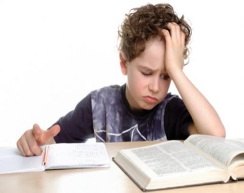 علل عدم تمرکز در یادگیری