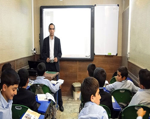 راه های افزایش یادگیری در کلاس